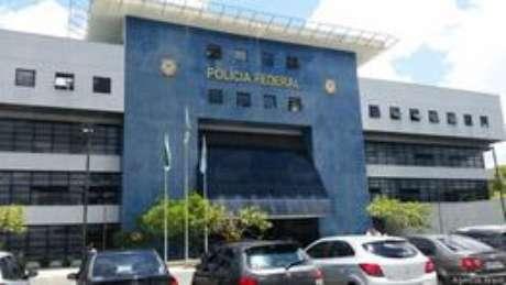 Alberto Youssef deu o depoimento na carceragem da Polícia Federal no Paraná
