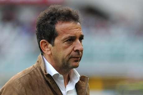 O clube da Sicília também foi multado em 150 mil euros (R$ 577,9 mil), e o presidente Antonio Pulvirenti, em 300 mil (R$ 1,15 milhão, além de cinco anos de suspensão