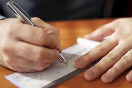 Percentual de cheques devolvidos por falta de saldo aumentou