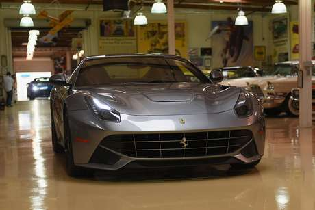 Cuanto Cuesta Un Ferrari Cuanto Cuesta Precios De Todo Autos Post