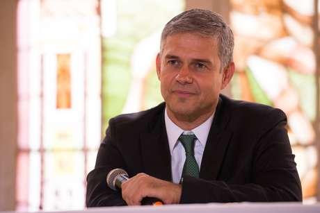 Para Peter Siemsen, do Fluminense, todos os dirigentes deveriam ser remunerados