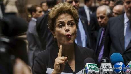 Em delação premiada, Ricardo Pessoa, dono da construtora UTC, afirmou que campanha de reeleição recebeu dinheiro ilegal