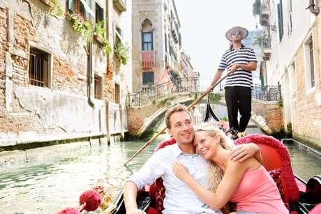 Cidades românticas são opção em escalas de cruzeiros