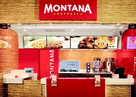 No último ano, a rede ficou ainda maior com a aquisição dos 96 restaurantes do grupo Montana