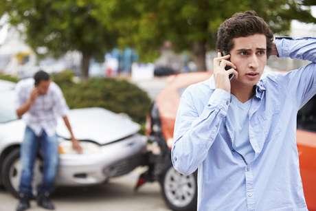 Segundo estudo, 10% dos homens não ligam para as mães porque geralmente são elas que os procuram para avisar sobre algum prazo ou pedir para fazer alguma tarefa