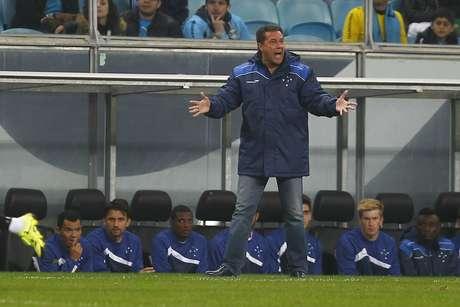 Vanderlei Luxemburgo teria proposta para assumir time da segunda divisão chinesa
