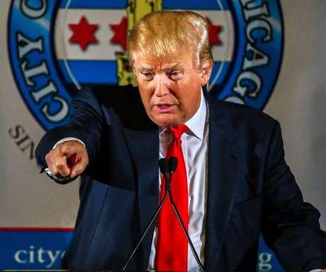 Donald Trump: cuánto dinero tiene en realidad