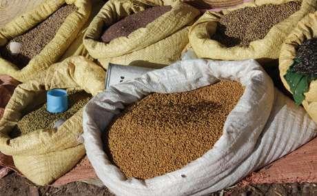 Várias redes já vêm adotando o sistema de venda a granel, em que o consumidor pode levar sua própria embalagem para adquirir os produtos (cereais, frutas secas...) reduzindo o impacto da produção de embalagens