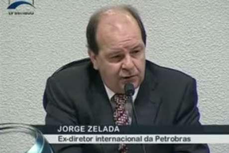 Zelada está preso preventivamente desde 2 julho de 2015, em Curitiba, por ordem do juiz Sérgio Moro