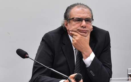 Pedro Barusco alega que não tem condições físicas de comparecer à sessão