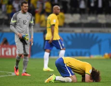 Alemanha fez 7 a 1 no Brasil há exatamente um ano, no Mineirão