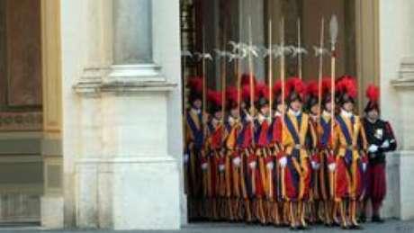 Cidadãos e funcionários do Vaticano estão sujeitos à Justiça do microestado