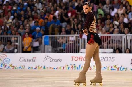 Talitha Haas é prata nos Jogos Pan-Americanos de Toronto
