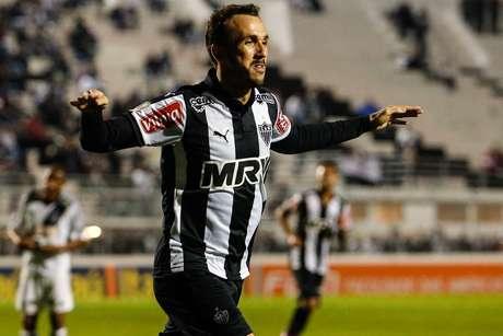 Atlético-MG está em grande fase e ocupa a liderança da Série A