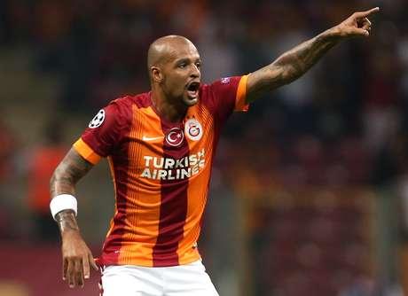 Jogador polêmico pode estar de saída do futebol turco