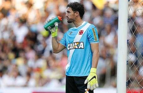 Martin Silva - Vasco
