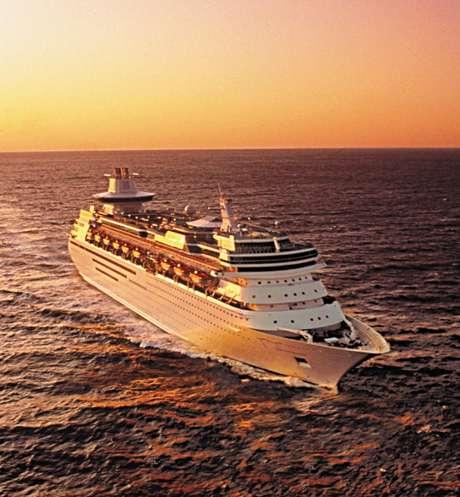 Toboáguas para todas as idades serão incorporados ao Majesty of the Seas