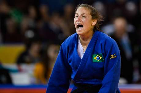 Maria Portela supera a mexicana Andrea Poo para conquistar o bronze