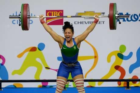 Halterofilismo reúne atletas no Oshawa Sports Centre, a 66km de Toronto