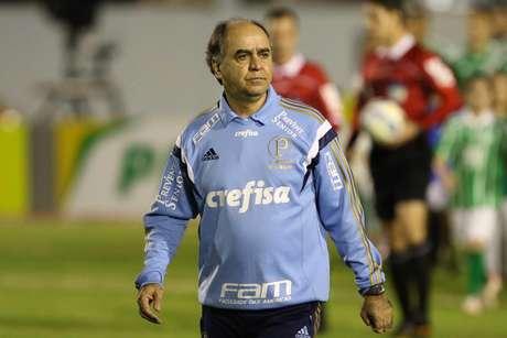 Marcelo Oliveira teve boa atuação com substituições decisivas