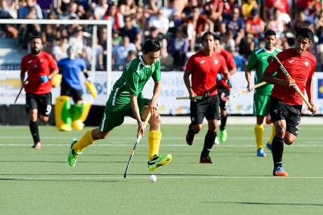 Vitória por 1 a 0 sobre o México é a primeira da Seleção na história da modalidade nos Jogos Pan-Americanos
