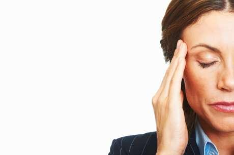 Dor de cabeça é comum em que está em tratamento ortodôntico