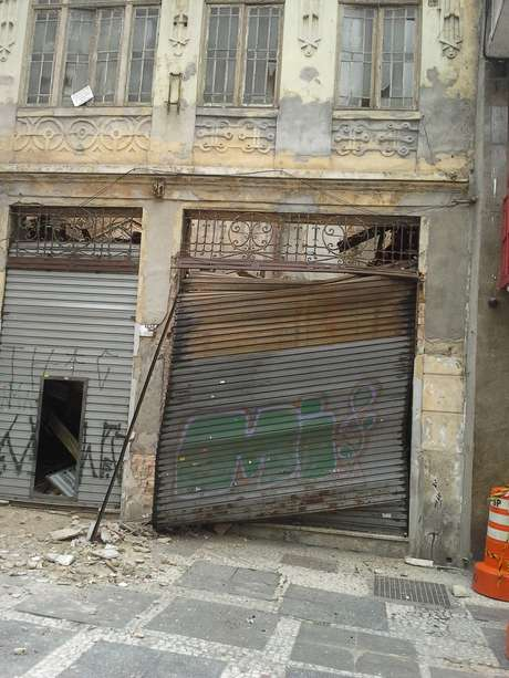 Prefeitura afirmou que o proprietário sofrerá sanções
