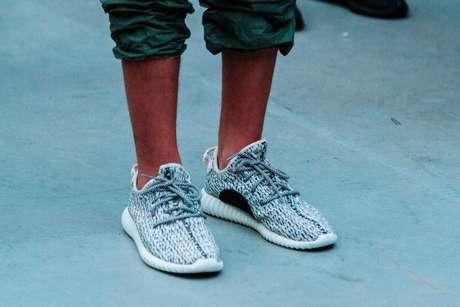 Muchos fans de Kanye se quejan de que sus prendas rebasan siempre los 100 dólares.