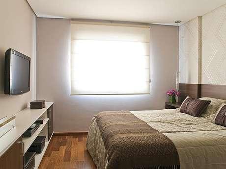 Quartos pequenos confira dez dicas de decora o for Amueblar piso completo ikea