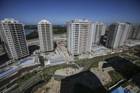 Em setembro passado, 11 trabalhadores foram encontrados pelo MPT-RJ em condições análogas à escravidão nas obras da Vila dos Atletas, na Barra da Tijuca