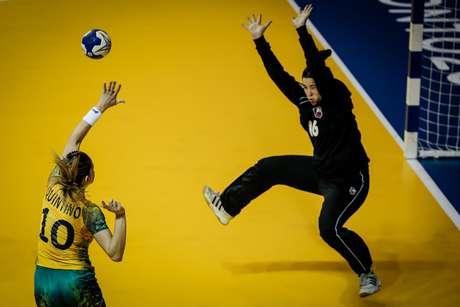 Brasil é favorito à medalha de ouro na modalidade