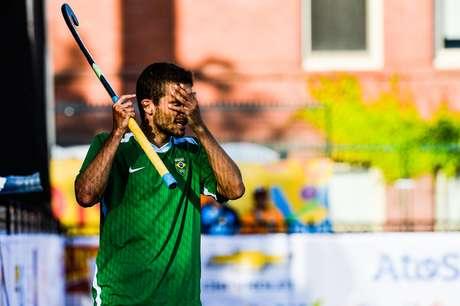 Brasil perdeu para Canadá nos pênaltis