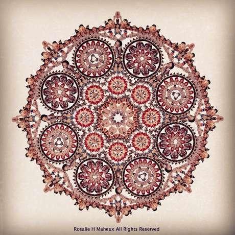 Versão na íntegra de Sacred Circles XII