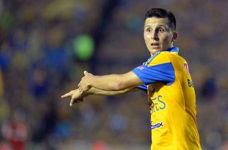Tigres novamente mostrou muita força dentro de casa na Libertadores