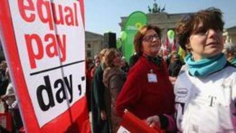 Previsão do Fórum Econômico Mundial indica que igualdade de gênero no mercado de trabalho será alcançada somente em 2095 no ritmo atual