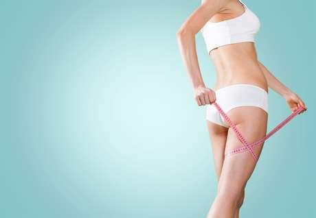 Que esporte decidir perder o peso
