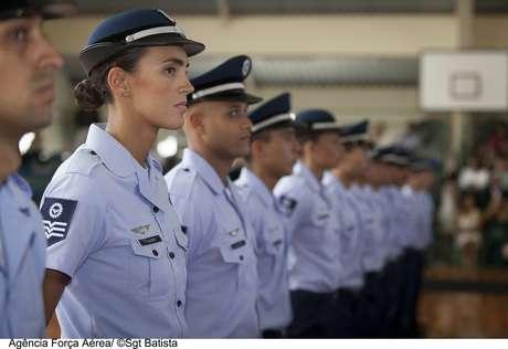 Aeronáutica abriu concurso para formação de sargentos