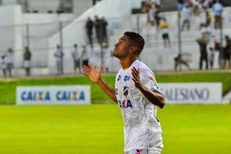 Criado na base do Flamengo, Kayke está próximo de retornar ao clube carioca