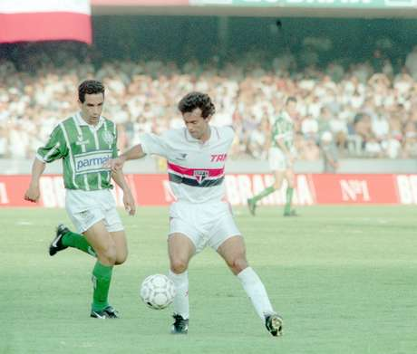 Ex-jogador teve passagens marcantes por São Paulo e Cruzeiro