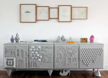 Direcionar a luz para objetos que se quer valorizar é principal truque para torná-la aliada na decoração