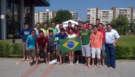 O Brasil conquistou 14 medalhas na maior competição de matemática para estudantes universitários