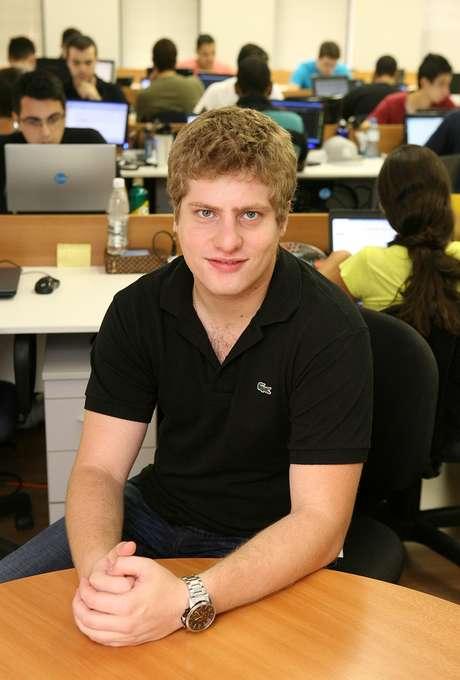 Já a Betalabs, de Luan Gabellini, optou por formar uma rede com 80 parceiros para expandir os negócios
