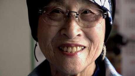 Bun Hashizume tinha 14 anos à época do ataque nuclear