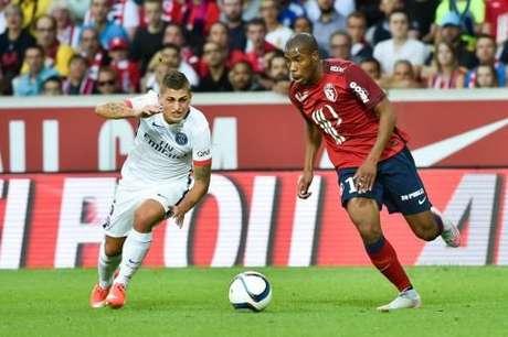PSG estreia no Campeonato Francês