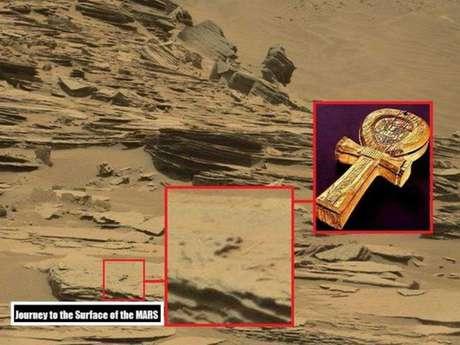 Resultado de imagen de Vida en Marte