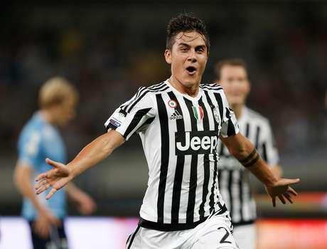 Novato na Juventus, Dybala fechou a vitória sobre a Lazio