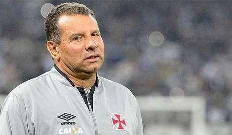 HOME - Corinthians x Vasco - Campeonato Brasileiro - Celso Roth
