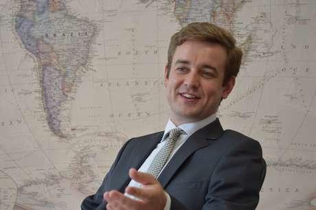 Greg Kelly acompanhou o crescimento do equity crowdfunding na Inglaterra e resolveu investir neste modelo de negócio no Brasil