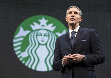 Após viagem à Itália, Howard Schultz criou modelo de negócios que fez da empresa uma das marcas mais valiosas do mundo