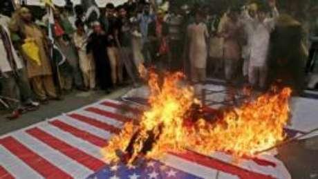 EUA e Irã têm relações rompidas desde a Revolução Islâmica